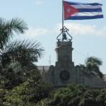 Middle Class Begging in Havana