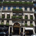 My Free Luxury Hotel Stay in Paris