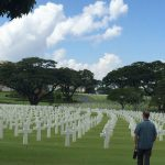 Visiting World War II Memorials and Sites in the Philippines