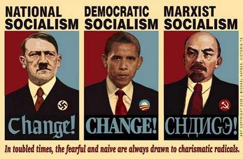 Obama is no fool (4/5)