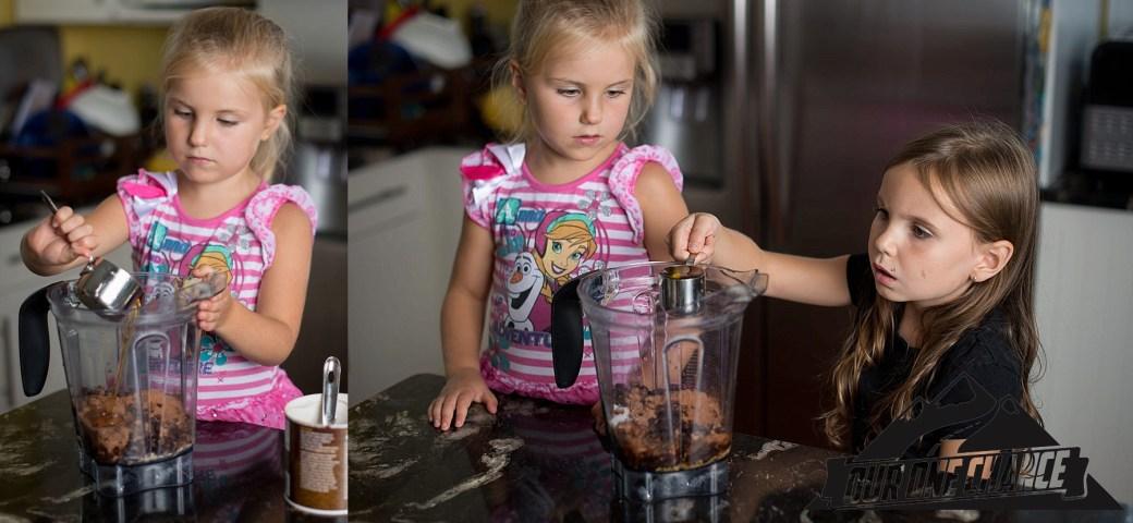 Black Bean Brownies | Allergy Free