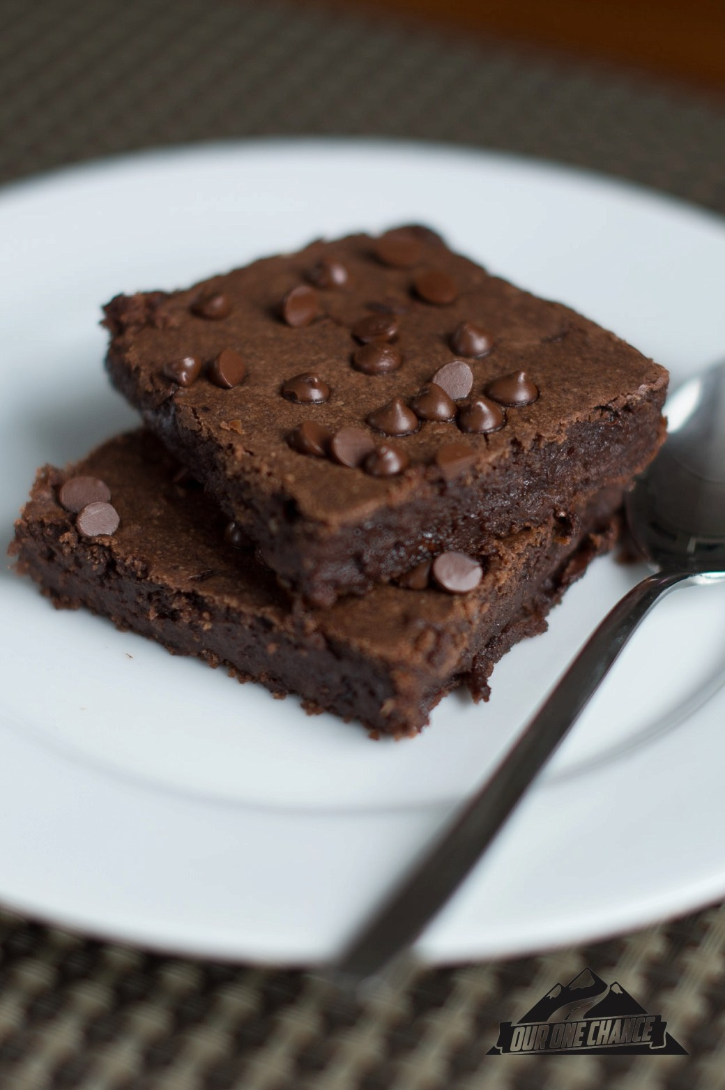 Black Bean Brownies | Allergy Free