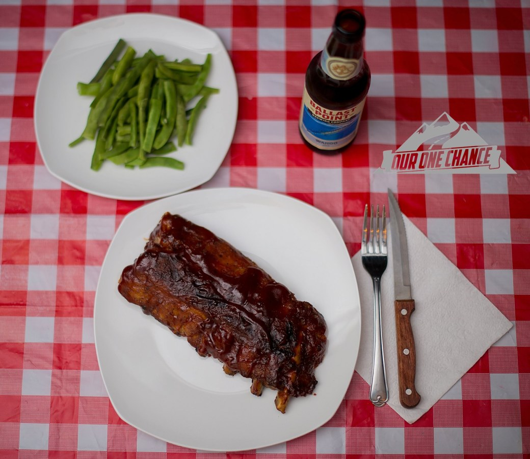 BBQ Tequila Lime Ribs Top 8 Allergen Free