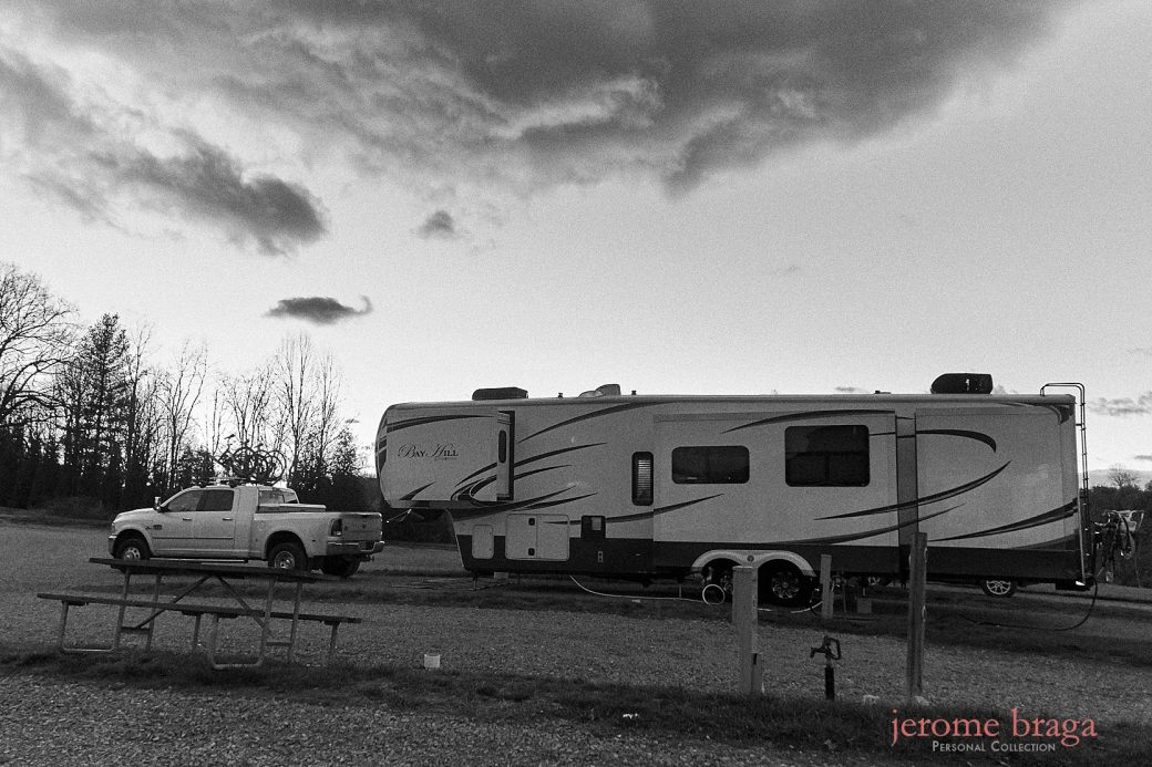 Lakeview RV Park | Bristol, TN