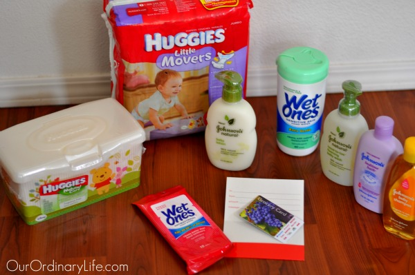 albertsons baby hygiene diapers soap cleaning