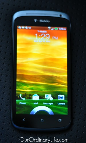 tmobile htc one s
