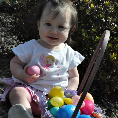 Family Photography – Happy Easter!  2013