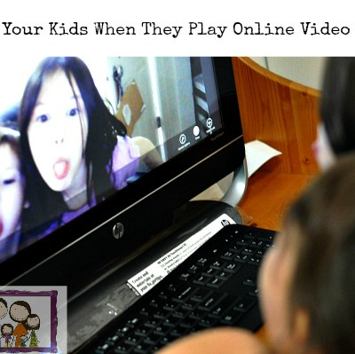 Online Safety For Kids – Protecting Your Child While Online Gaming