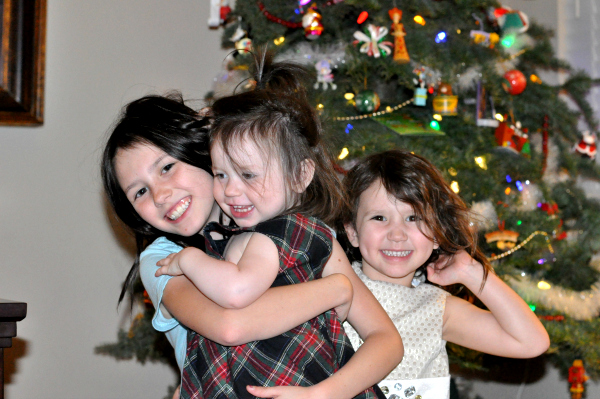 kaila mia brooklin christmas