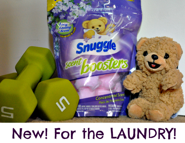 Snuggle® Scent Boosters