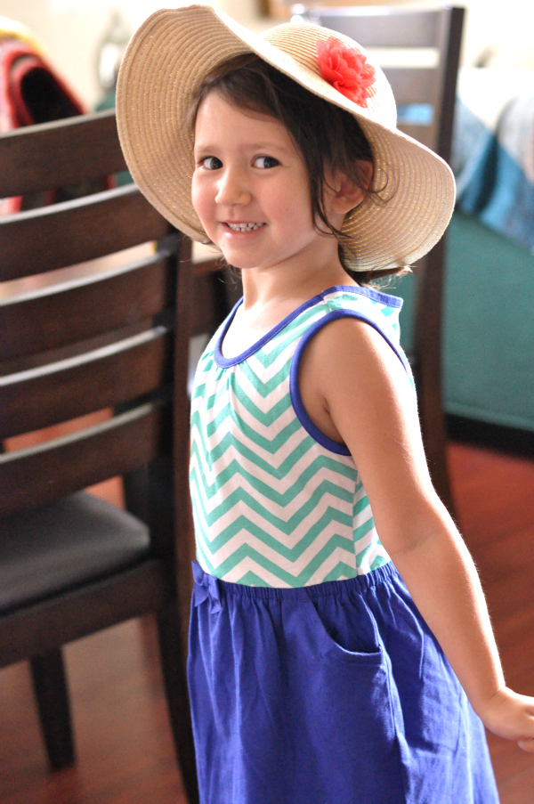 gymboree dress brooklin