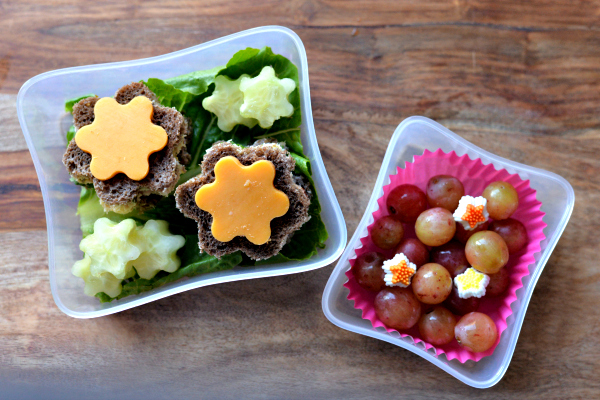 bumble bee tuna lunchbox