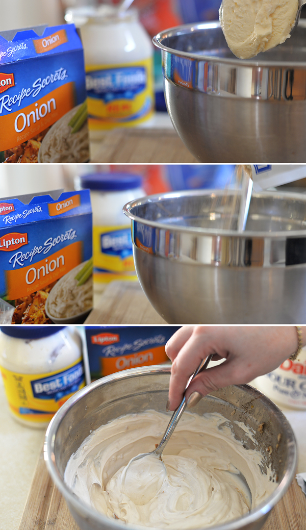 Lipton Onion Soup Dip Mix Recipes (5)