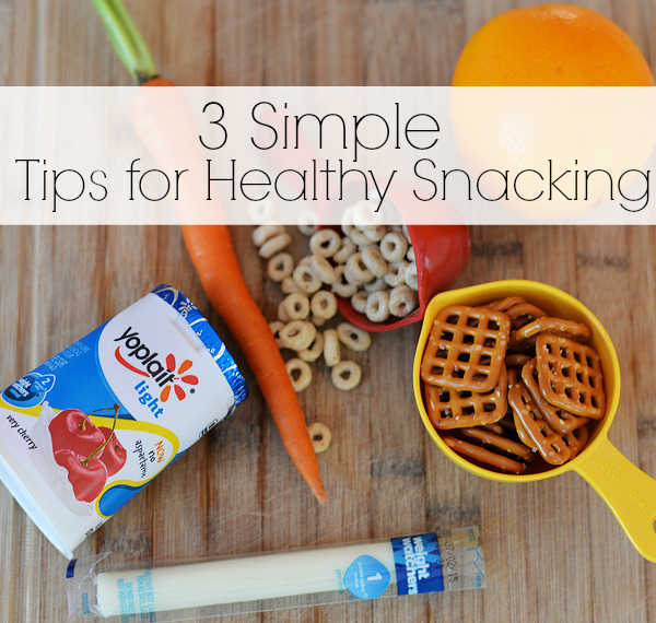 weight watchers snacking
