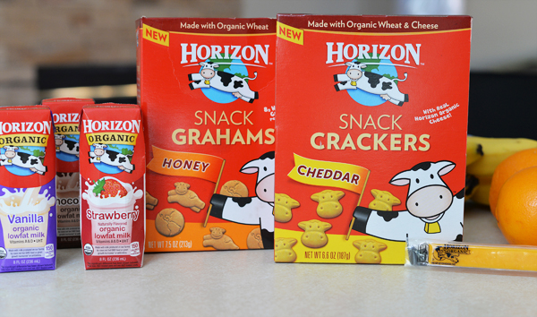 Horizon Snack Grahams Crackers Strawberry Vanilla Chocolate Milk (1)