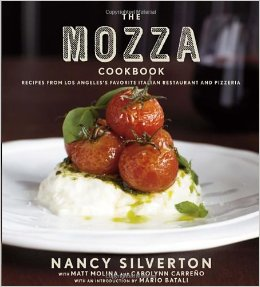 Mozza - Nancy Silverton