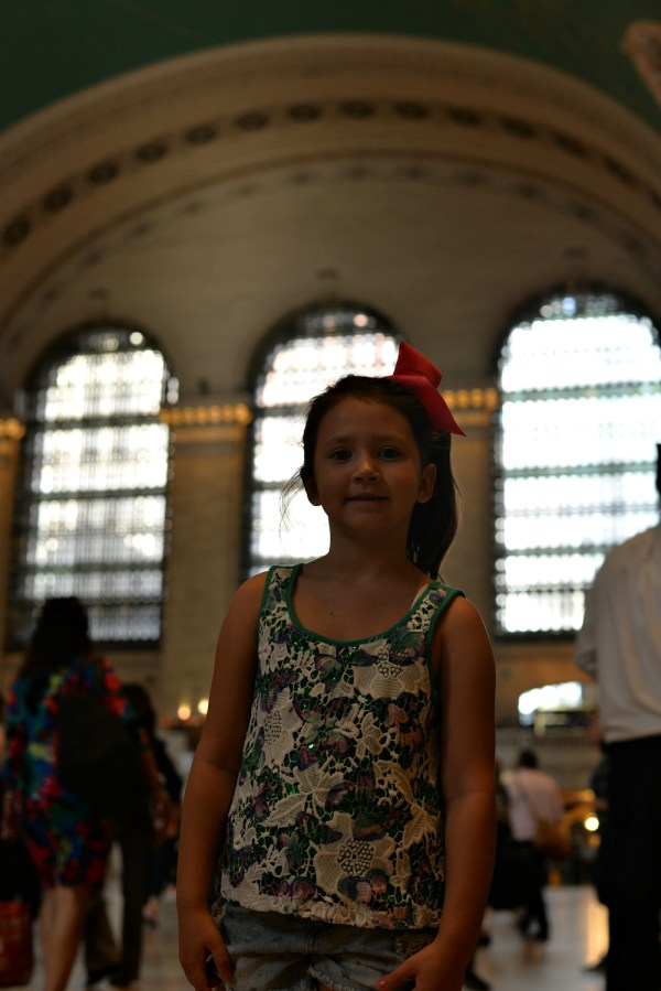 brooklin grand central