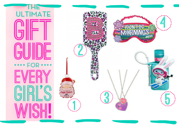 tween gifts ideas for girls