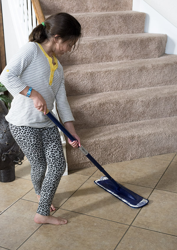 brooklin cleaning