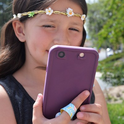 5 Tips For Buying Your Child Their First Phone