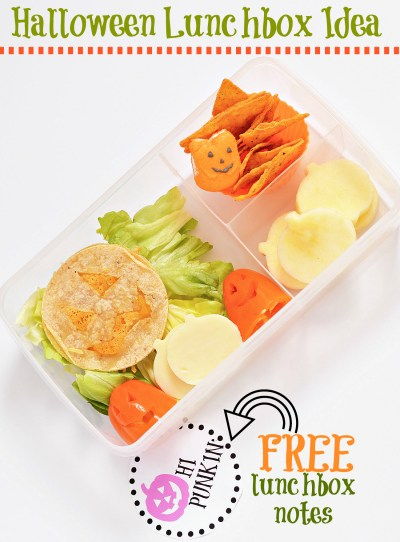 halloween kids lunch box idea 3