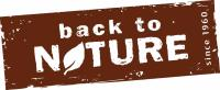 back to nature logo