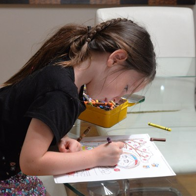 Keeping Small Kids Busy With Paper Printable Ideas
