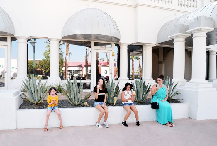 5 Reasons our Kids love Visiting Palm Springs, CA