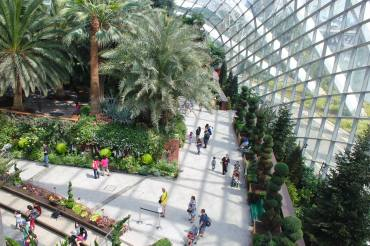 Garden By the Bay4