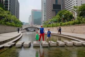 Cheonggyecheon Stream3