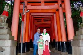 Fushimi Inari Shrine1
