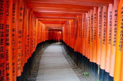 Fushimi Inari Shrine17