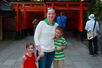 Fushimi Inari Shrine18