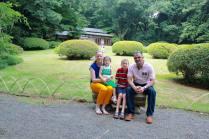 Meiji Shrine - Tokyo28