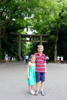 Meiji Shrine - Tokyo31
