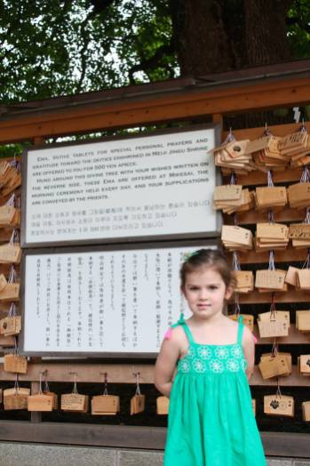 Meiji Shrine - Tokyo34