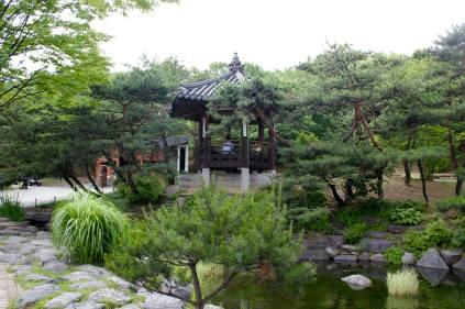 Namsangol Village, Seoul16