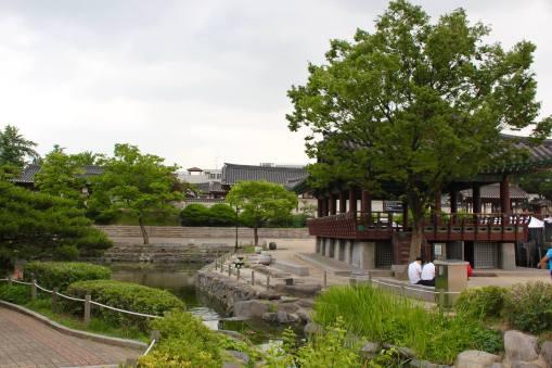 Namsangol Village, Seoul26