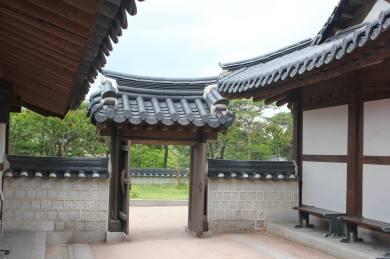 Namsangol Village, Seoul50