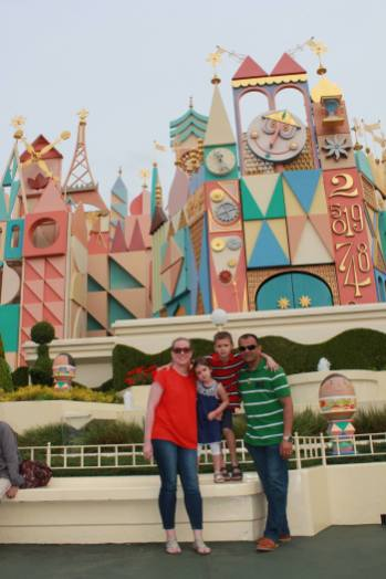 Tokyo Disneyland3