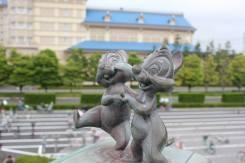 Tokyo Disneyland4