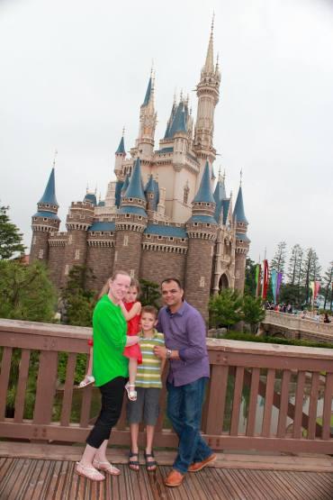Tokyo Disneyland8