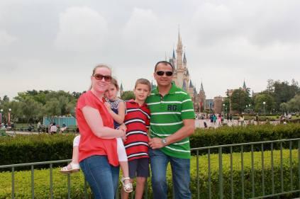 Tokyo Disneyland9