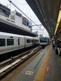 Tokyo to kyoto12