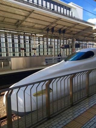 Tokyo to kyoto8