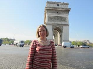 Arc de Triomphe17