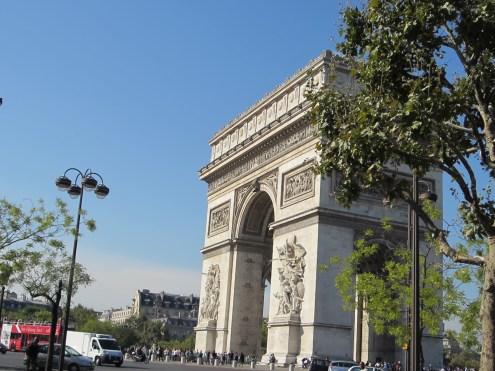 Arc de Triomphe18