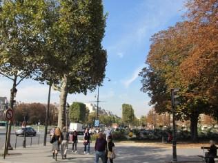 Arc de Triomphe24