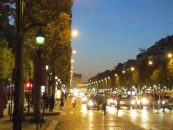 Arc de Triomphe9