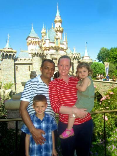 Disneyland LA4